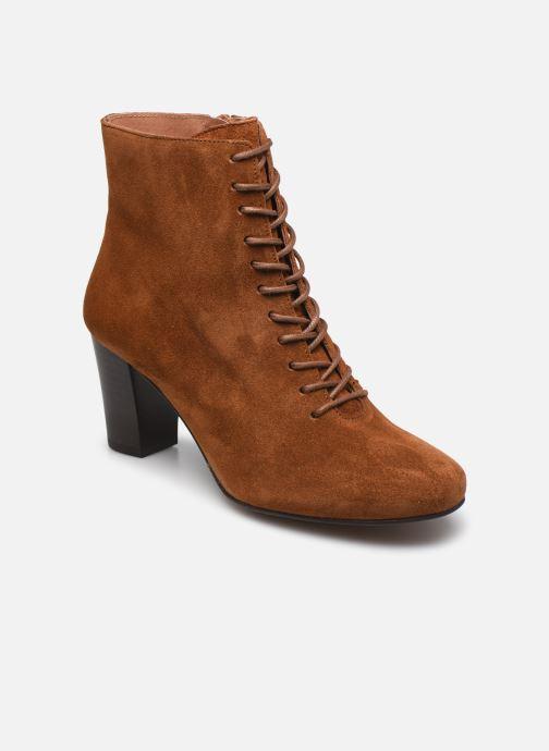 Bottines et boots Femme Capri
