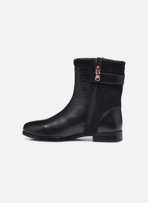 Bottines et boots Carrement Beau Y19066 Noir vue face