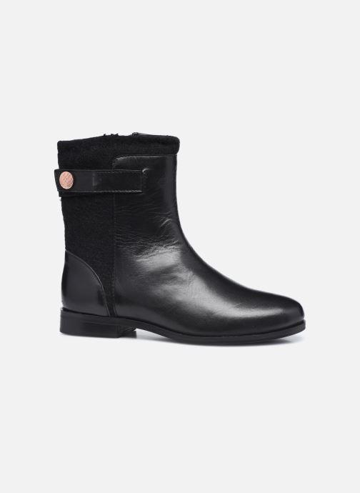 Bottines et boots Carrement Beau Y19066 Noir vue derrière