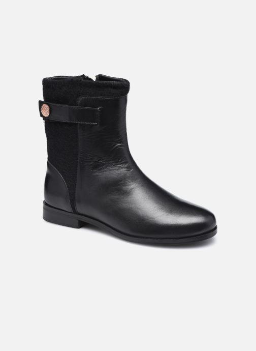 Bottines et boots Carrement Beau Y19066 Noir vue détail/paire