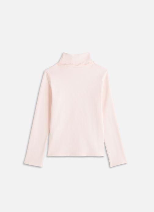CARREMENT BEAU Pull - Y15334 (Rose) - Vêtements chez Sarenza (453218) GNBnN
