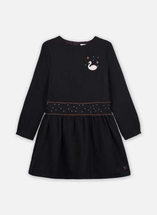 Vêtements Carrement Beau Y12232 Noir vue détail/paire