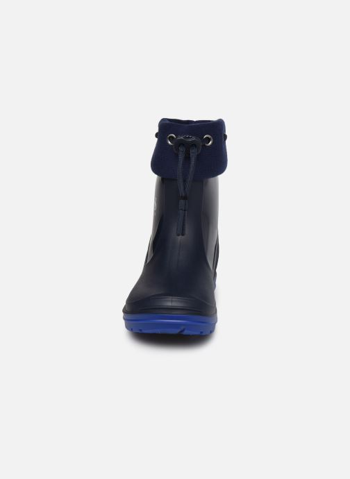 Laarzen BOSS J09133 Blauw model