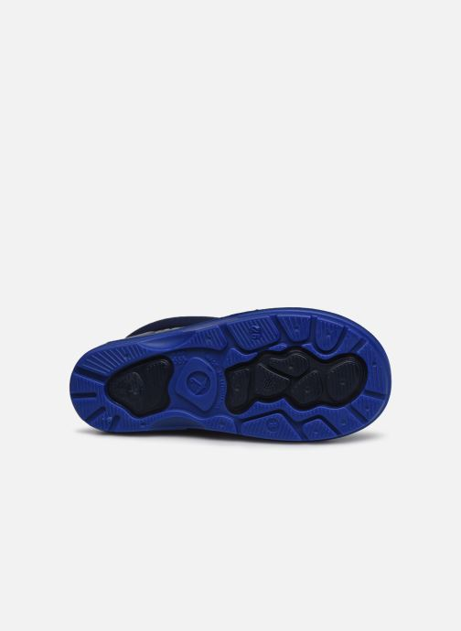Laarzen BOSS J09133 Blauw boven