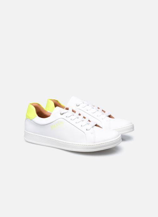 Sneaker BOSS J29222 weiß 3 von 4 ansichten