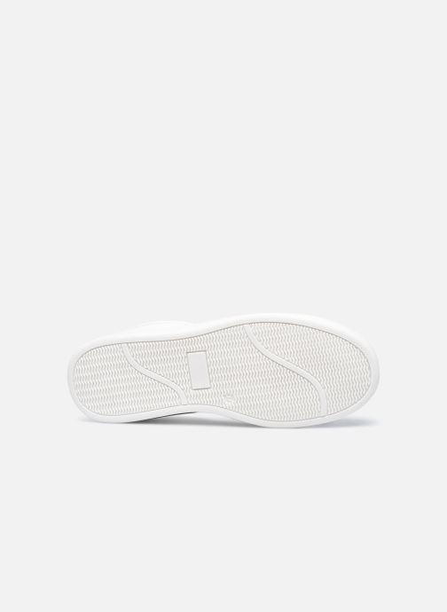 Sneaker BOSS J29222 weiß ansicht von oben