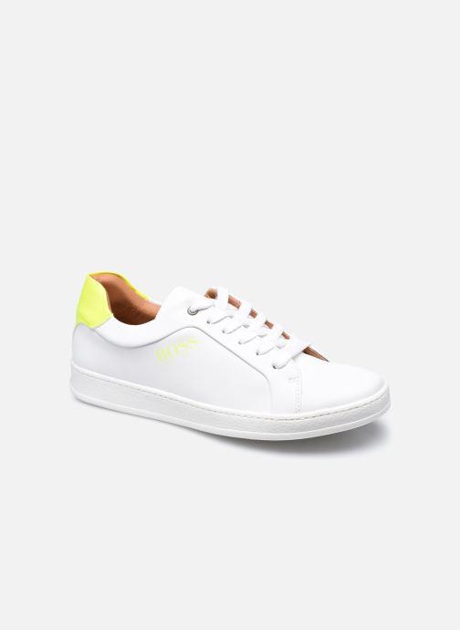 Sneaker BOSS J29222 weiß detaillierte ansicht/modell