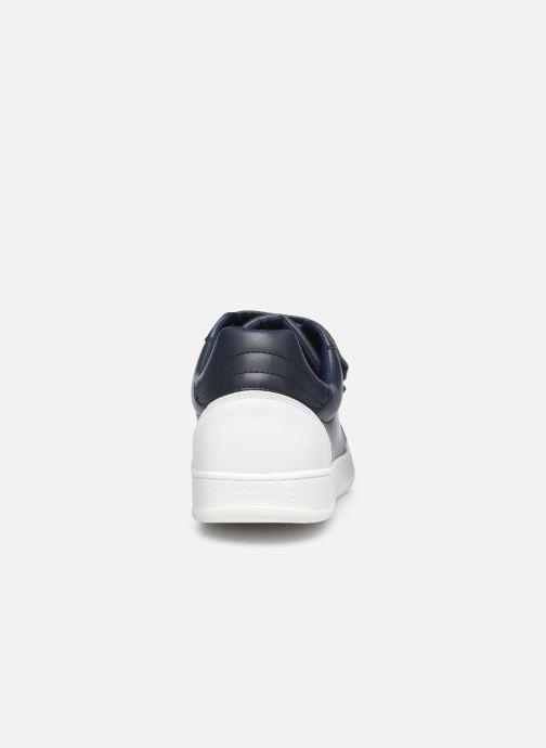 Sneakers BOSS J29J15 Blauw rechts