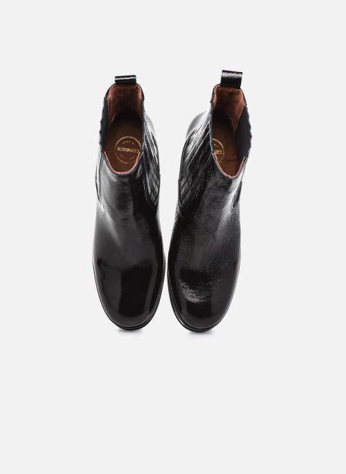 Stivaletti e tronchetti Made by SARENZA Classic Mix Boots #14 Nero modello indossato