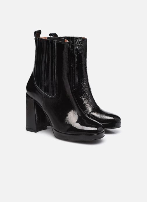 Stivaletti e tronchetti Made by SARENZA Classic Mix Boots #14 Nero immagine posteriore