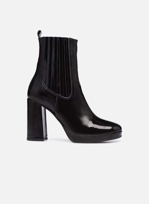 Stiefeletten & Boots Made by SARENZA Classic Mix Boots #14 schwarz detaillierte ansicht/modell