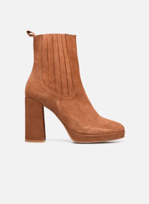 Classic Mix Boots #14
