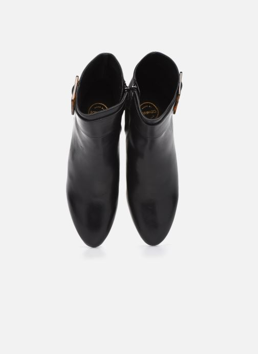 Bottines et boots Made by SARENZA Classic Mix Boots #1 Noir vue portées chaussures