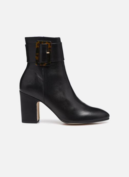 Botines  Made by SARENZA Classic Mix Boots #1 Negro vista de detalle / par