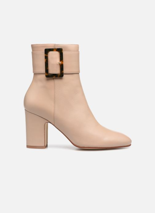 Stiefeletten & Boots Made by SARENZA Classic Mix Boots #1 beige detaillierte ansicht/modell
