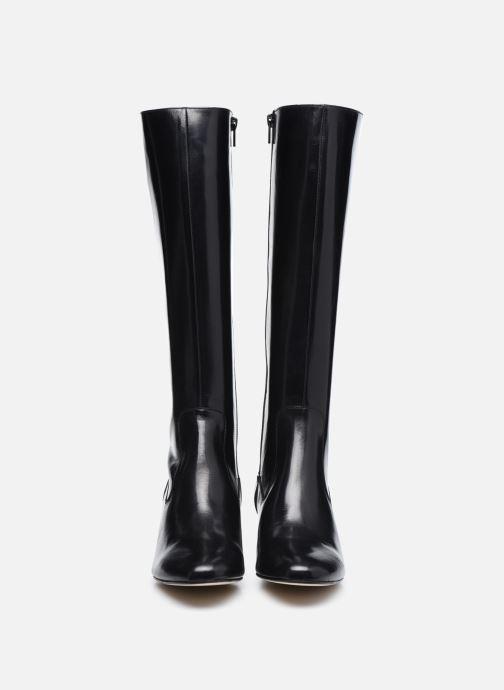 Stiefel Made by SARENZA Sartorial Folk Bottes #2 schwarz schuhe getragen