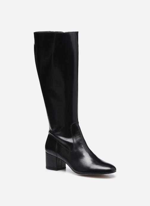 Stiefel Made by SARENZA Sartorial Folk Bottes #2 schwarz ansicht von rechts