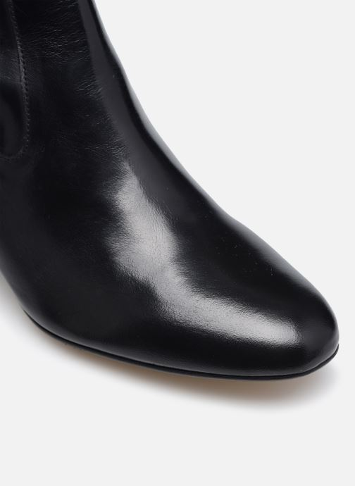 Stiefel Made by SARENZA Sartorial Folk Bottes #2 schwarz ansicht von links