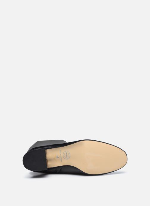 Stiefel Made by SARENZA Sartorial Folk Bottes #2 schwarz ansicht von oben