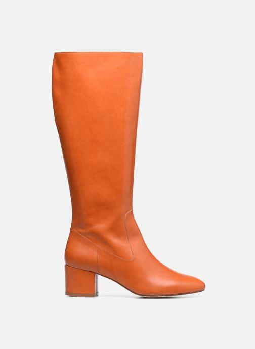 Stivali Made by SARENZA Sartorial Folk Bottes #2 Marrone vedi dettaglio/paio