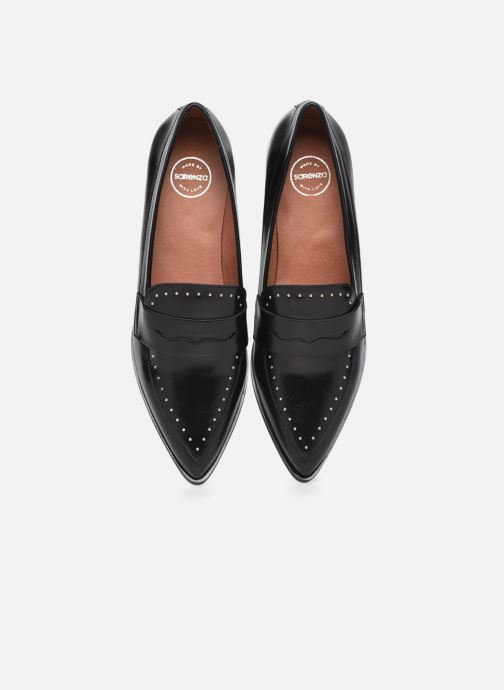 Mocassins Made by SARENZA Electric Feminity Mocassins #2 Noir vue portées chaussures