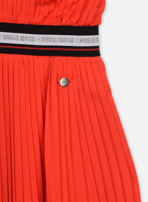 Vêtements BOSS J12185 Rouge vue face