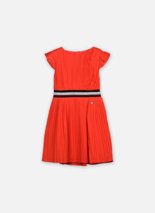 Vêtements BOSS J12185 Rouge vue détail/paire