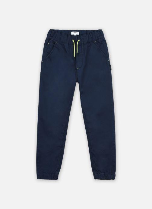 Vêtements BOSS J24678 Bleu vue détail/paire