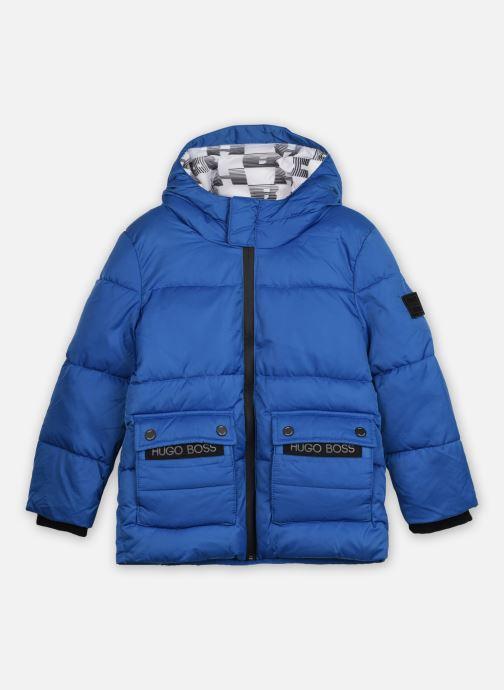 Vêtements BOSS J26418 Bleu vue détail/paire