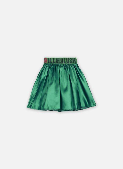 Vêtements Billieblush U13262 Vert vue portées chaussures