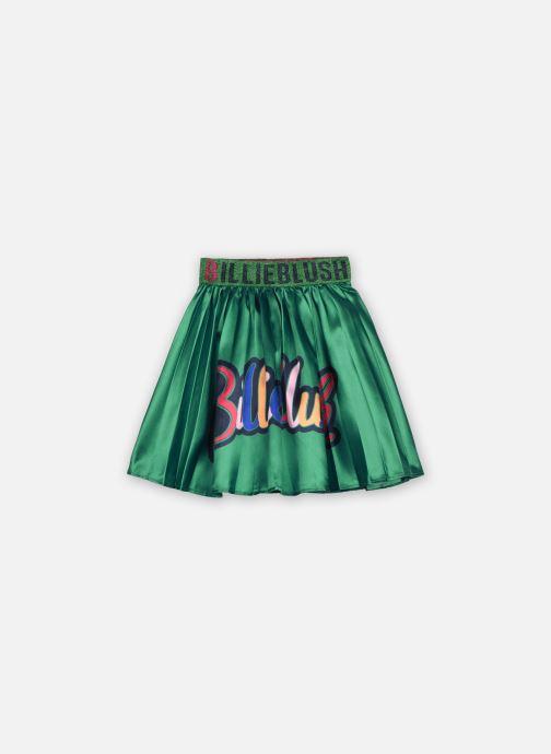 Vêtements Billieblush U13262 Vert vue détail/paire