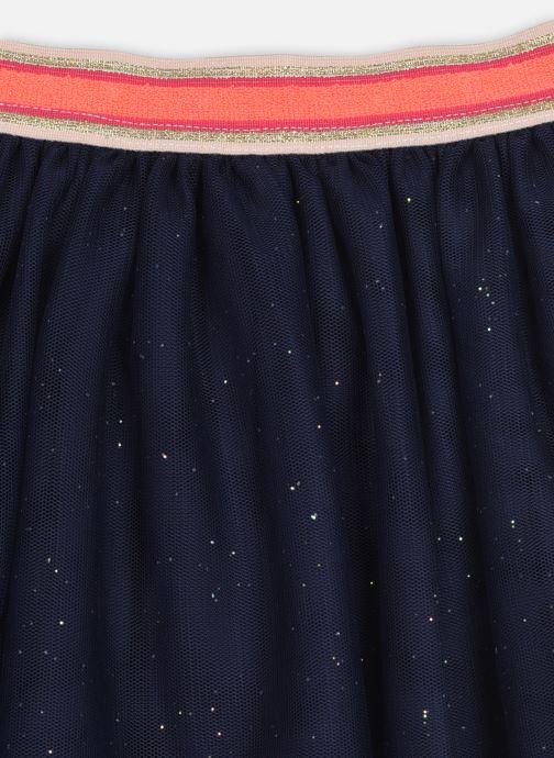 Vêtements Billieblush U13256 Bleu vue face