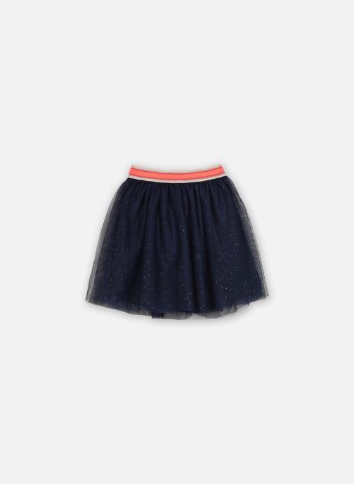 Vêtements Billieblush U13256 Bleu vue détail/paire