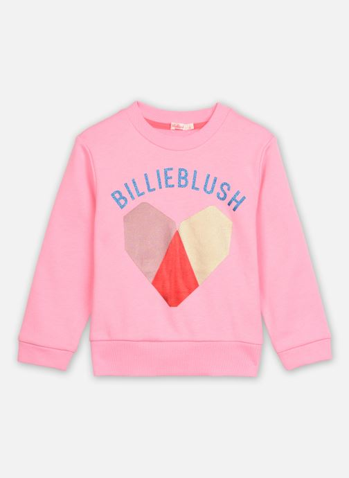 Vêtements Billieblush U15780 Rose vue détail/paire