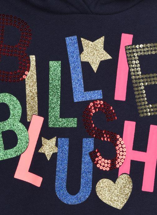 Kleding Billieblush U15776 Blauw voorkant