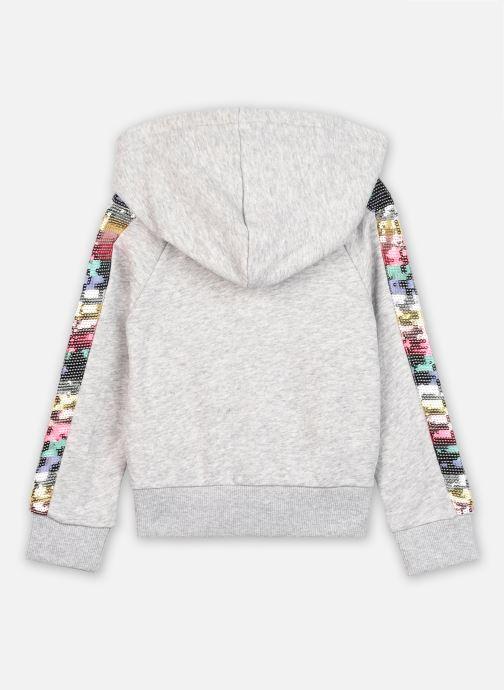 Billieblush Sweatshirt hoodie - U15765 (Gris) - Vêtements chez Sarenza (453320) wAe6f
