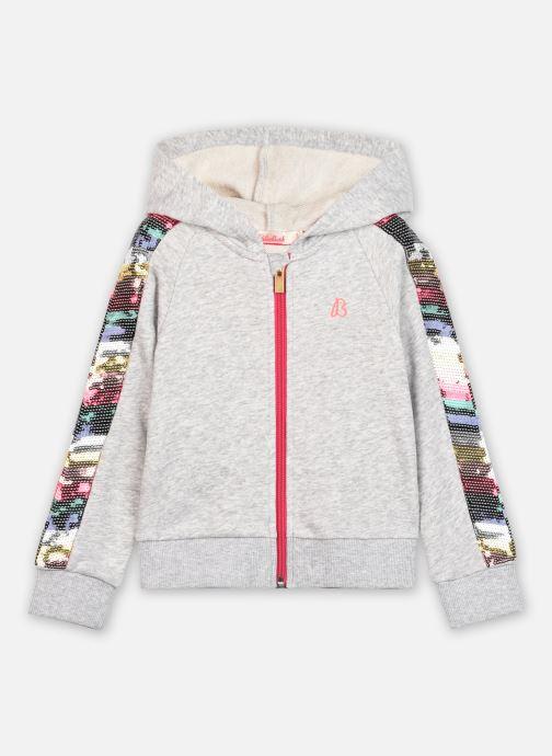 Vêtements Billieblush U15765 Gris vue détail/paire