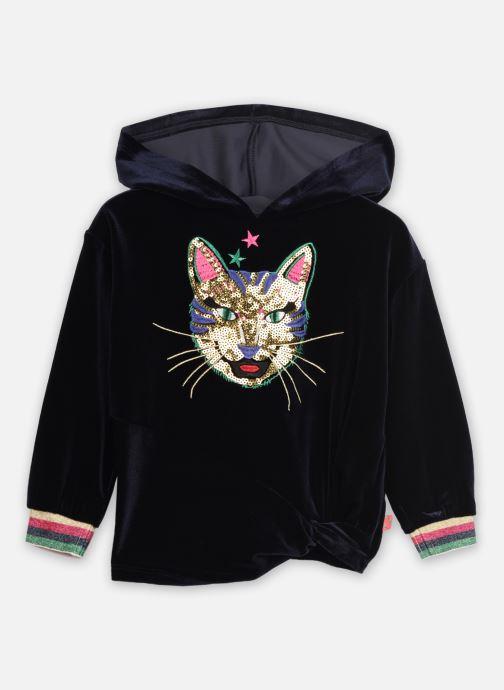 Sweatshirt hoodie - U15778
