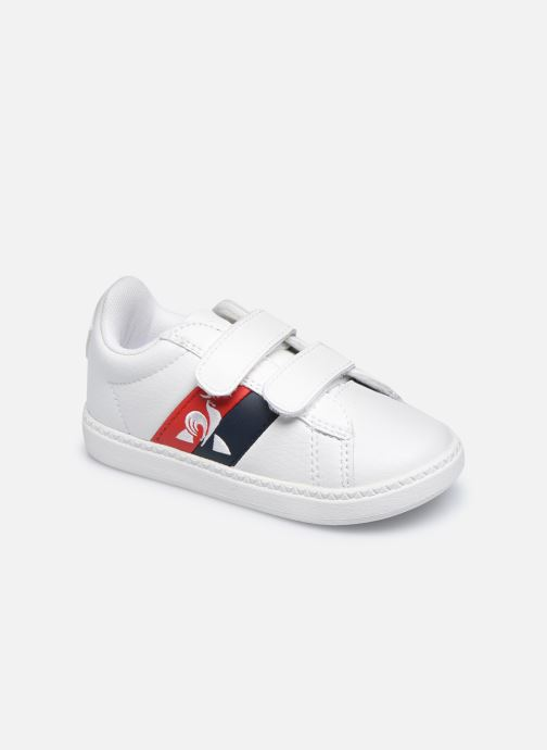 Sneakers Kinderen COURTCLASSSIC INF FLAG