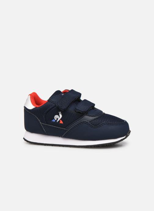 Sneakers Le Coq Sportif JAZY INF Azzurro immagine posteriore
