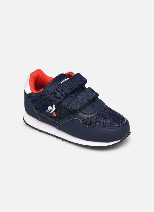 Sneakers Le Coq Sportif JAZY INF Azzurro vedi dettaglio/paio
