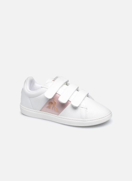 Sneakers Kinderen COURTCLASSIC GIRL PS