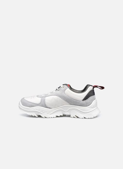 Sneakers Zadig & Voltaire X19018 Bianco immagine frontale