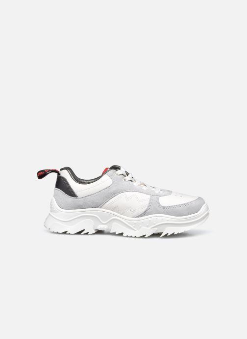 Sneakers Zadig & Voltaire X19018 Bianco immagine posteriore