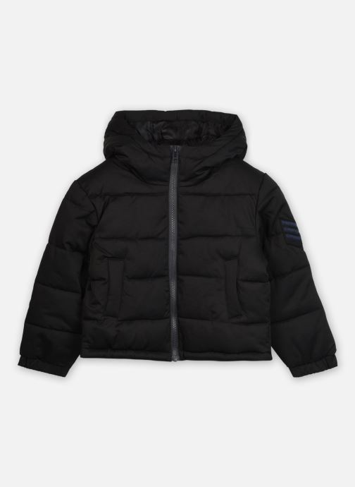 Vêtements Zadig & Voltaire X16056 Noir vue détail/paire