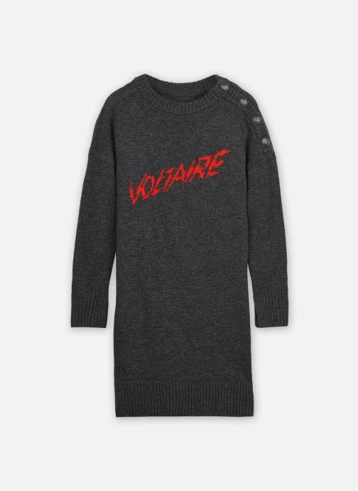 Vêtements Zadig & Voltaire X12129 Gris vue détail/paire