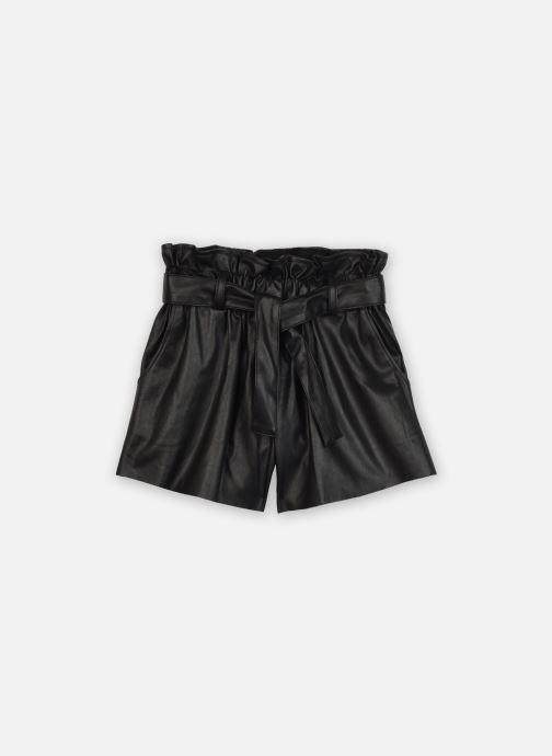 Vêtements Zadig & Voltaire X14099 Noir vue détail/paire