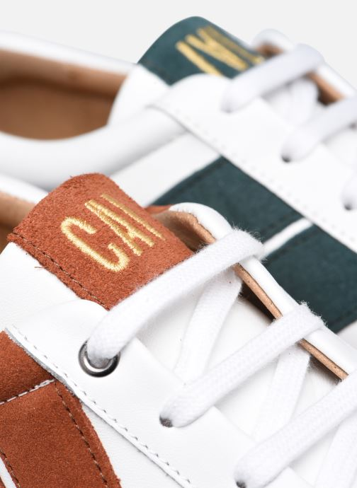 Sneakers Caval Korben&Leeloo H Wit boven