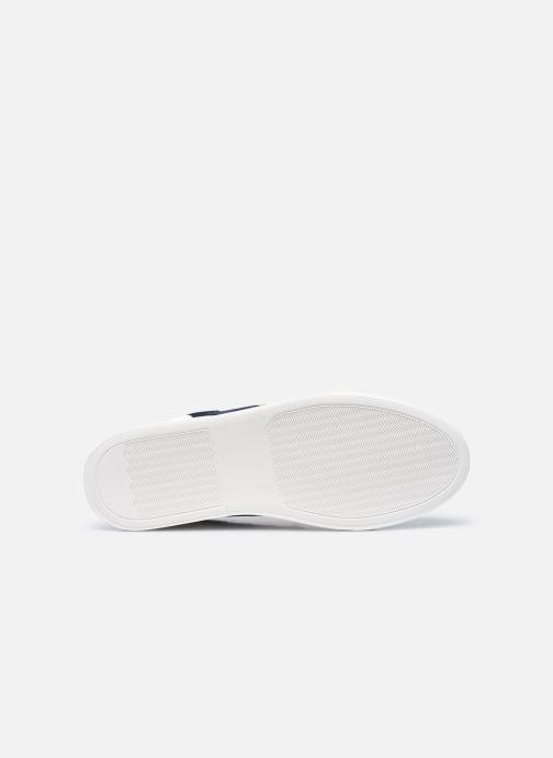 Sneakers Caval Korben&Leeloo H Hvid 3/4 billede