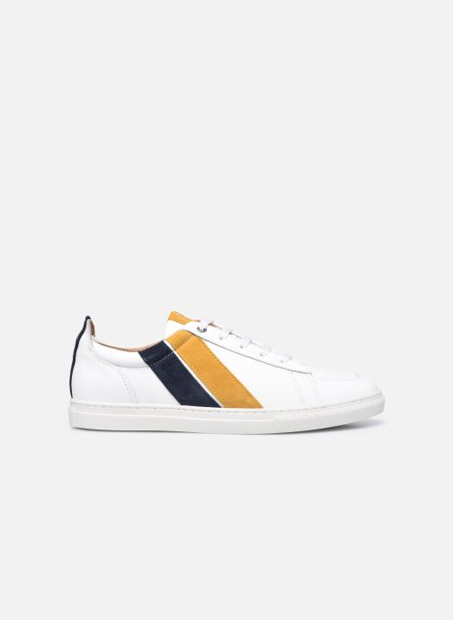 Sneakers Caval Korben&Leeloo H Hvid se forfra